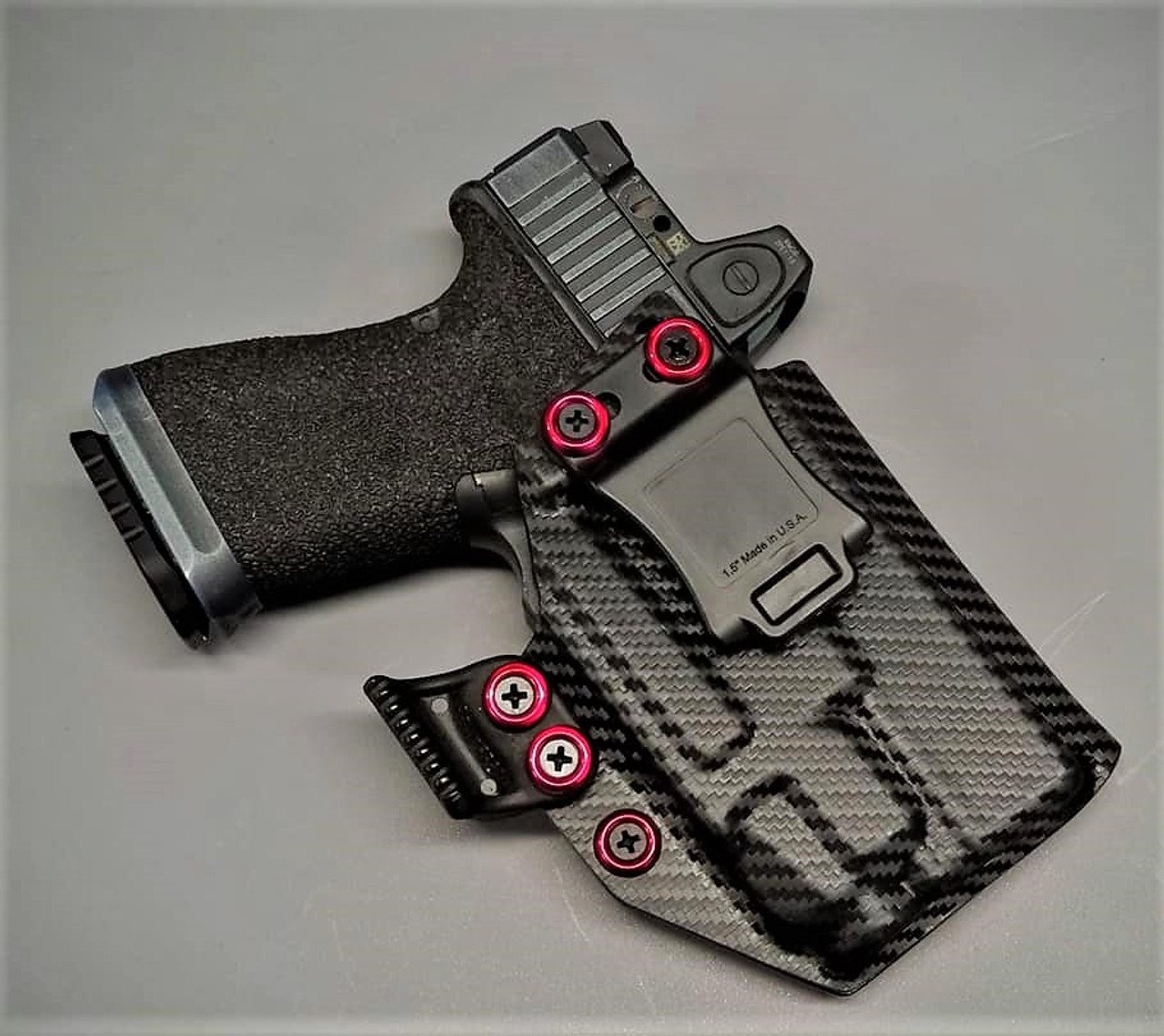 Glock 19 TLR7 Holster