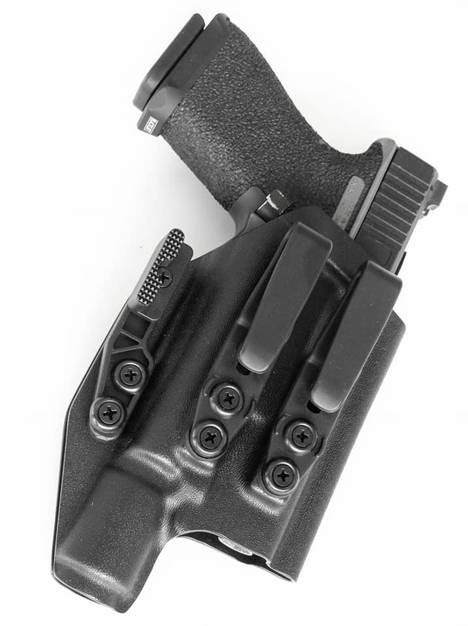 Glock 19 X300 Light Bearing Holster
