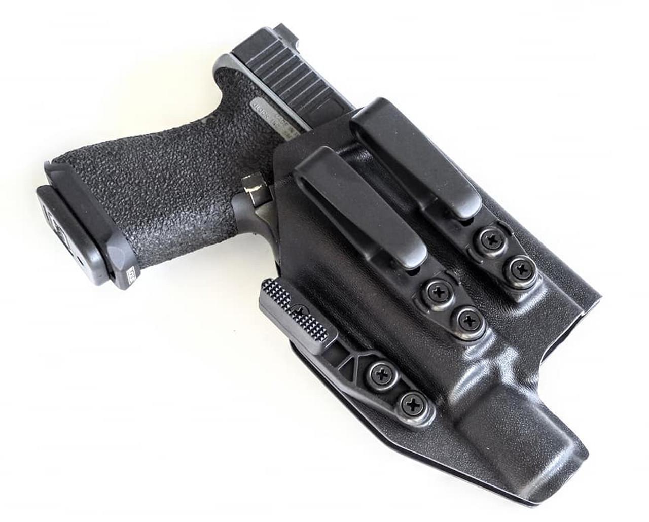 Glock 19 X300 Light Bearing Holster