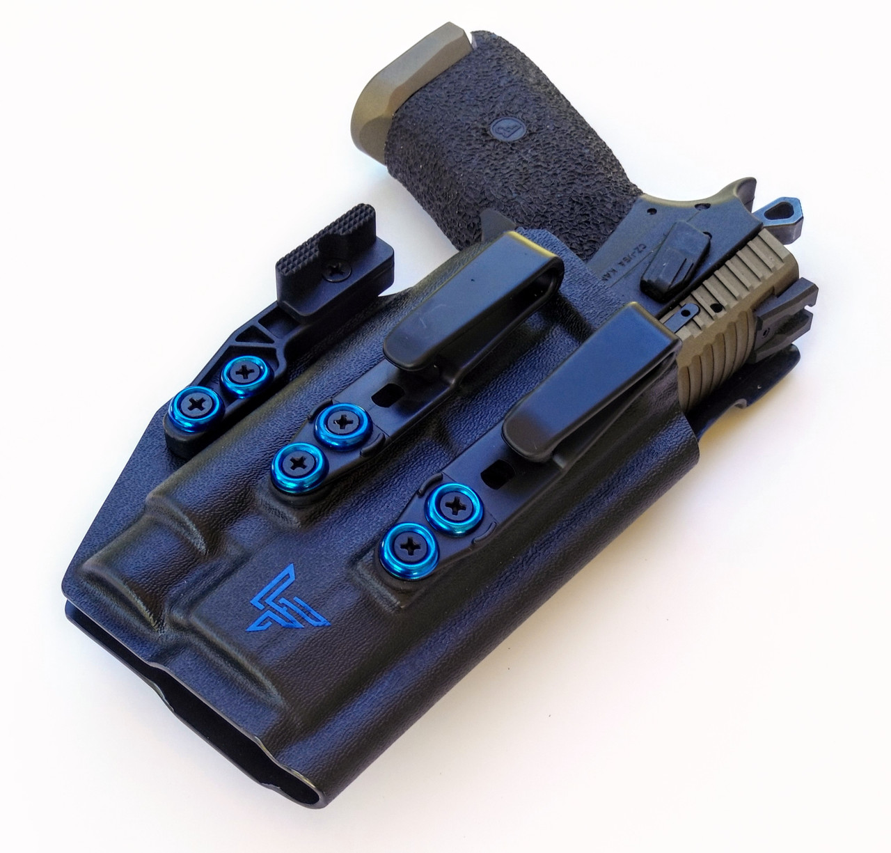 CZ P09 O-Light PL Valkyrie 2 Holster