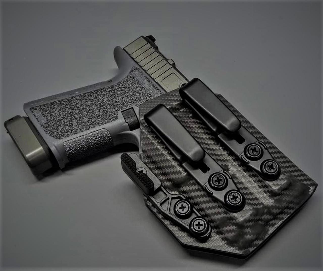 Glock Poly 80 Inforce APLc Holster