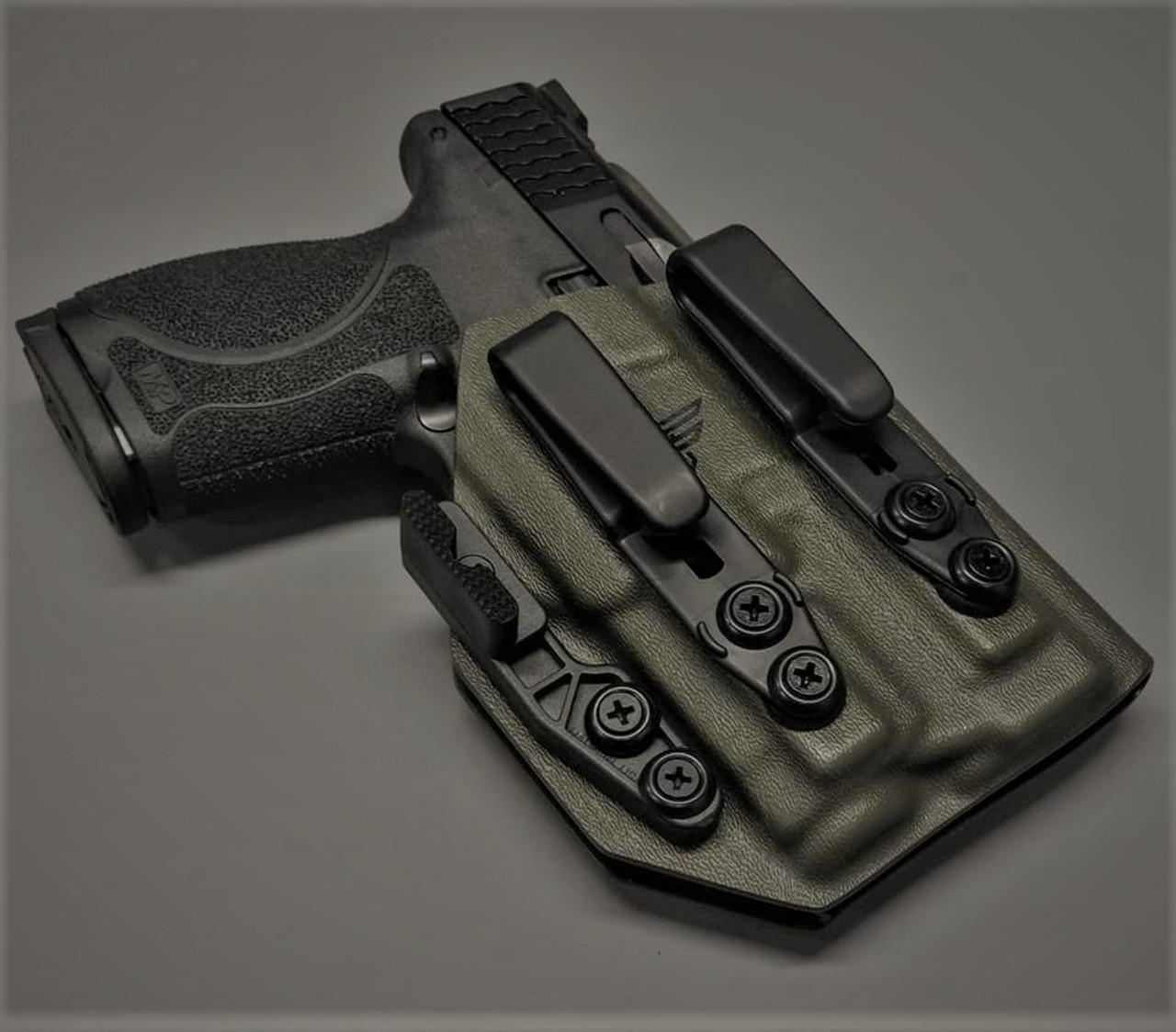 M&P Inforce APLc Holster