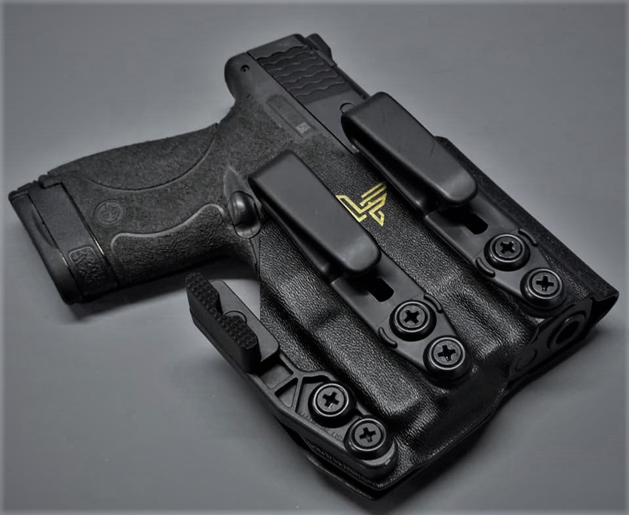 M&P Shield TLR6 Holster