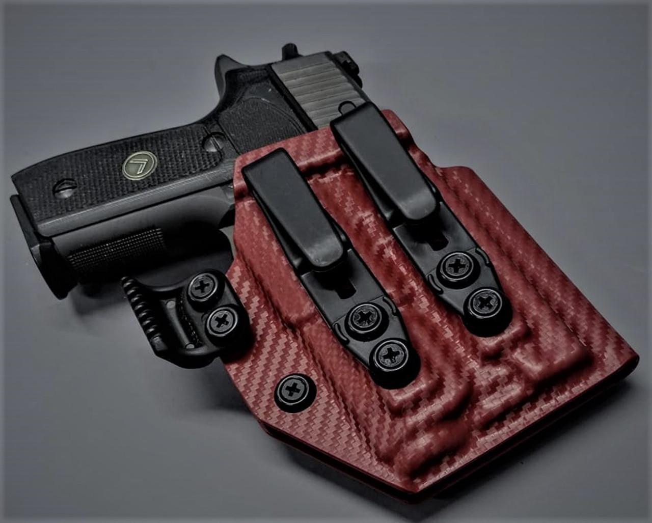 P229 Legion Inforce APLc Holster