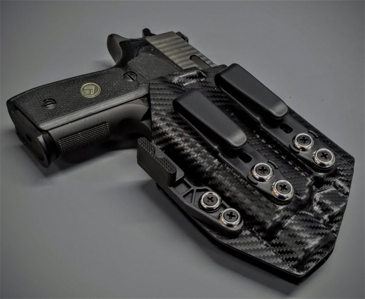 Sig Sauer P229 Legion TLR1 Holster
