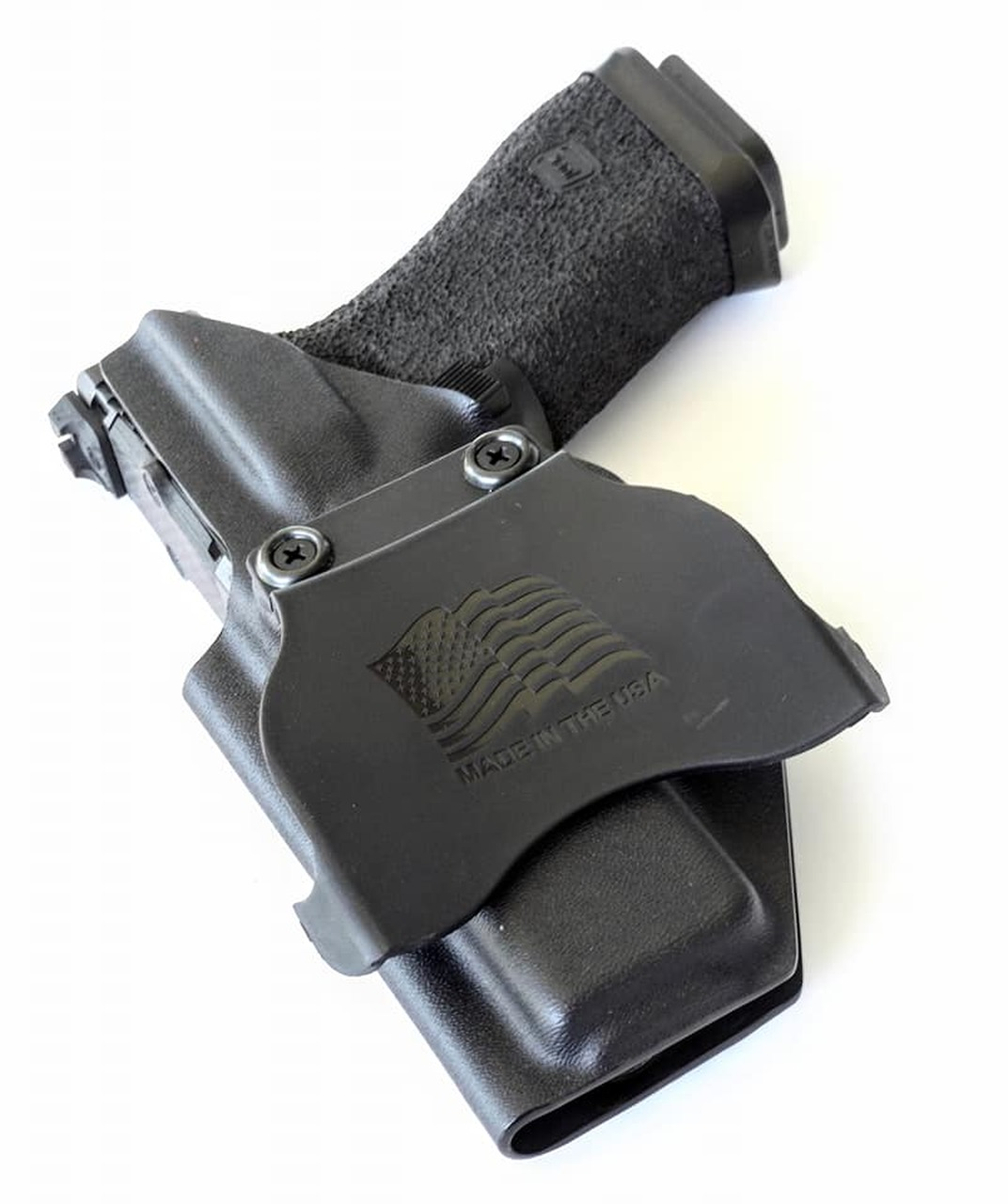 Glock 19 Outside Waistband Kydex Holster