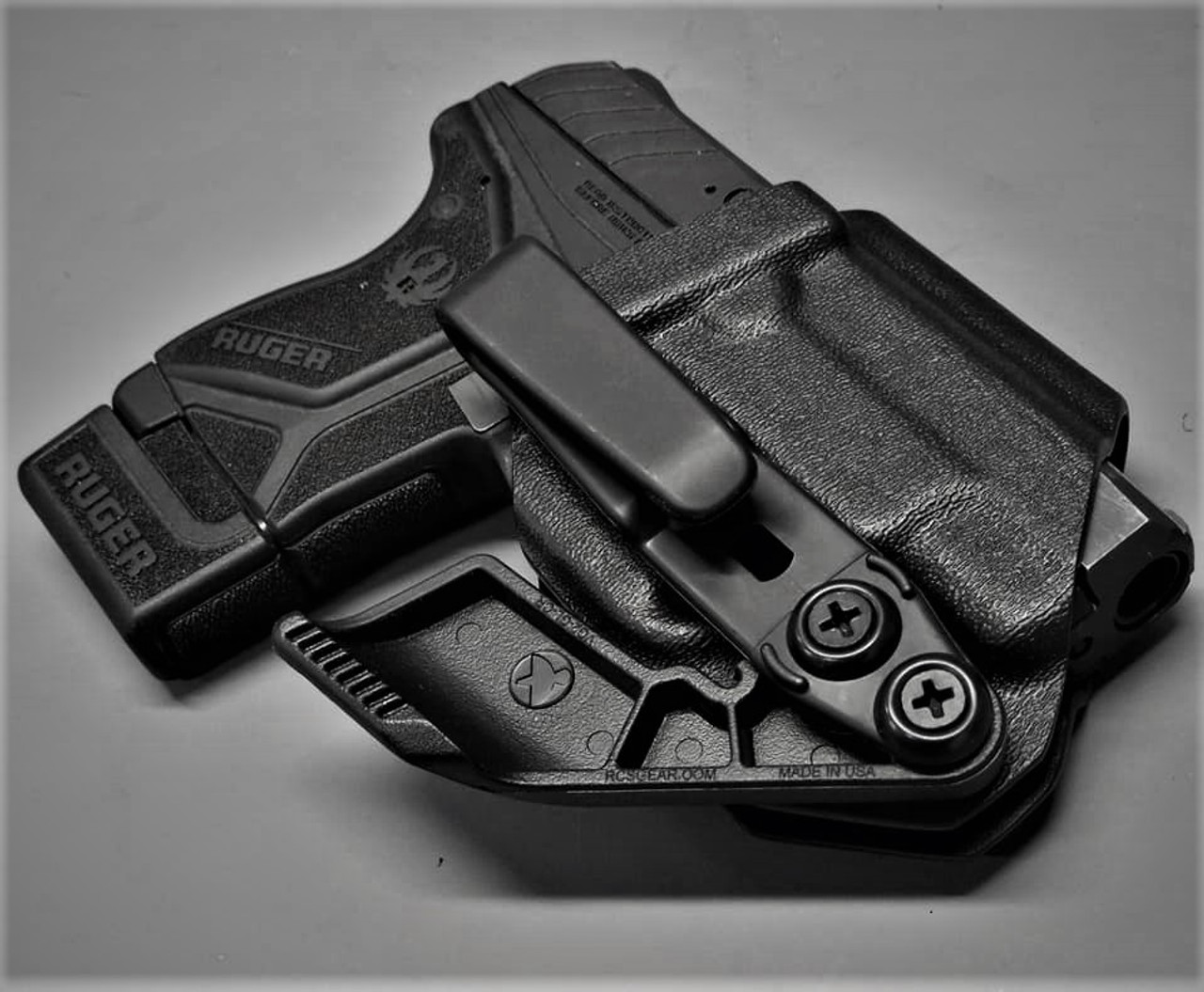 Ruger LCP2 Minimalist Holster
