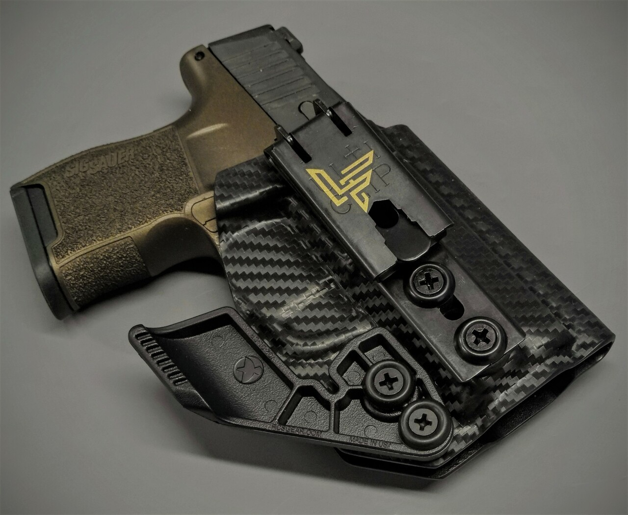 Sig P365 Ulticlip XL Holster