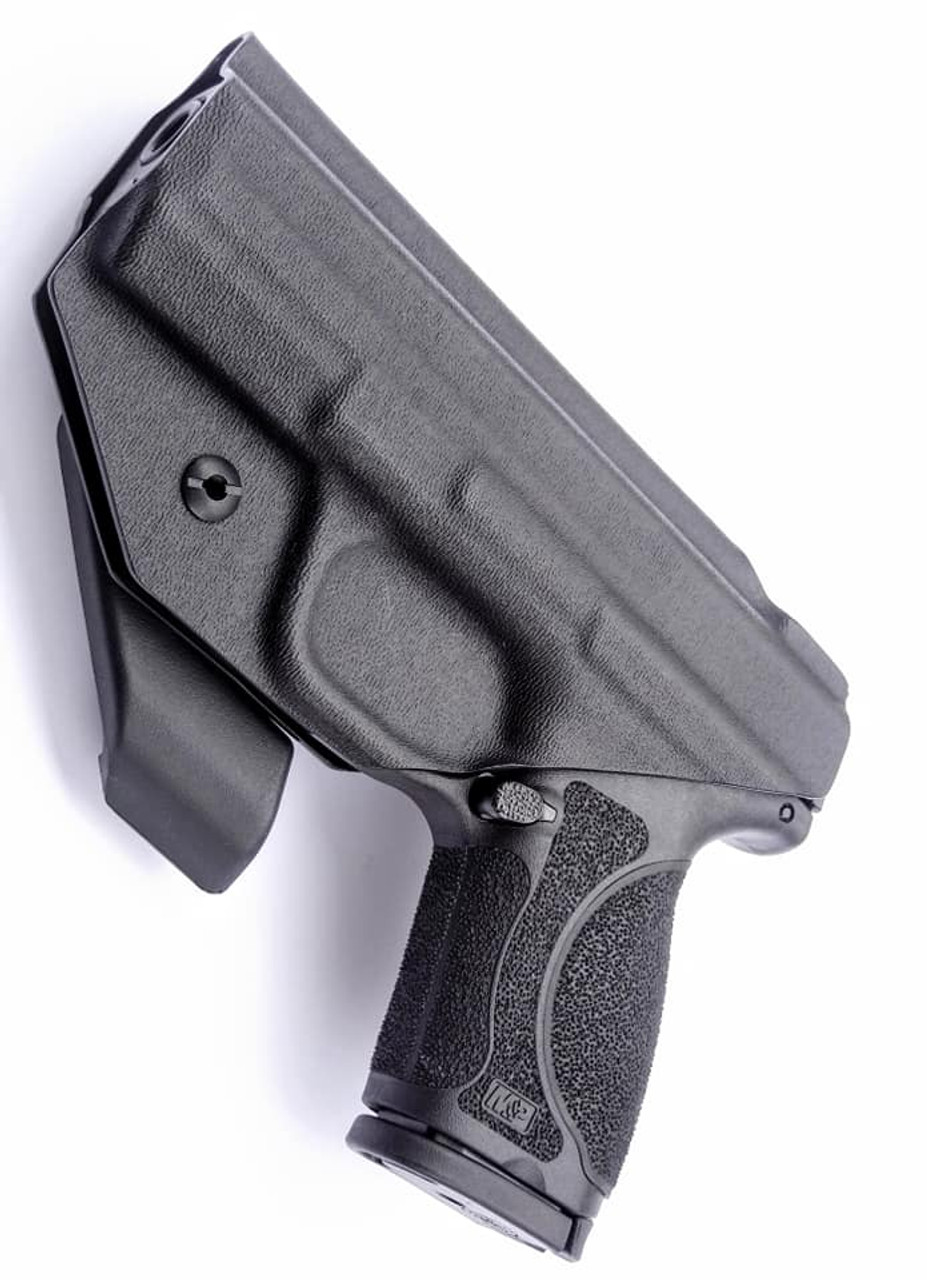 M&P 2.0 Appendix Carry Holster