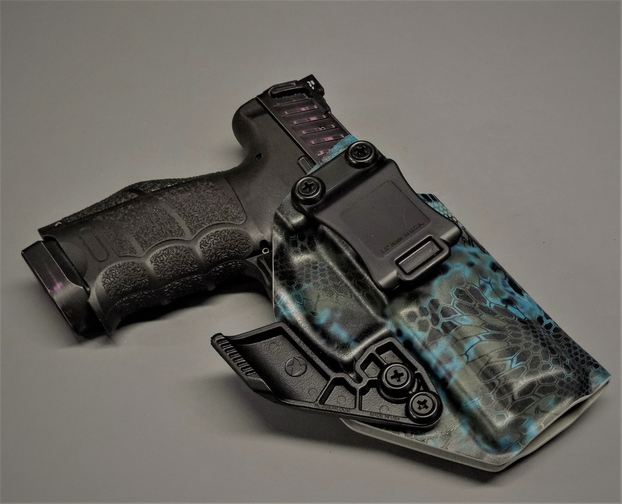 HK VP9  Inside Waistband Holster