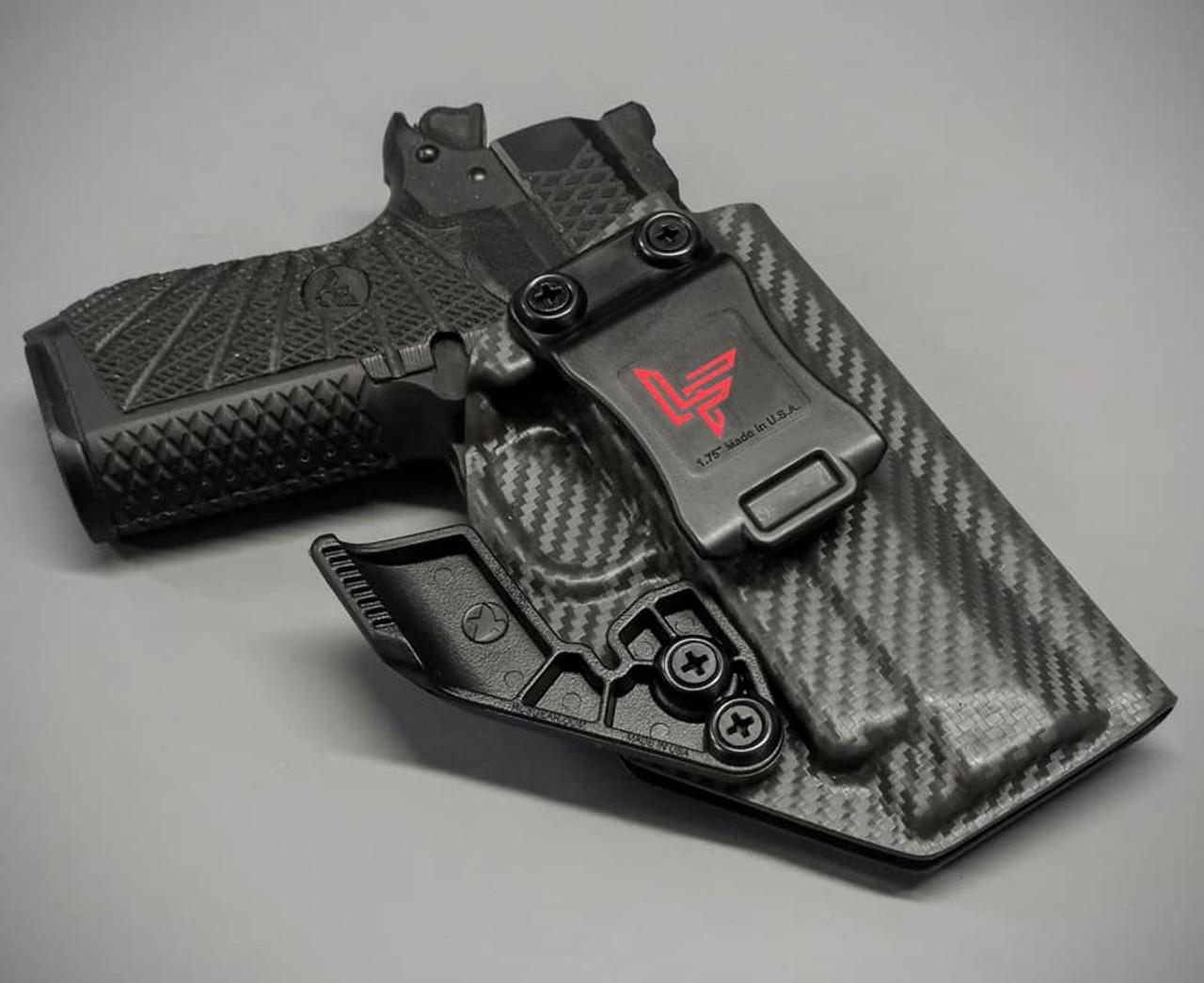 Wilson Combat EDC X9  Inside Waistband Holster