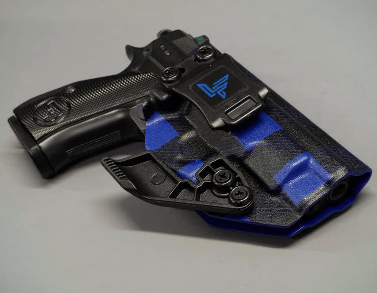 CZ PCR  Inside Waistband Holster
