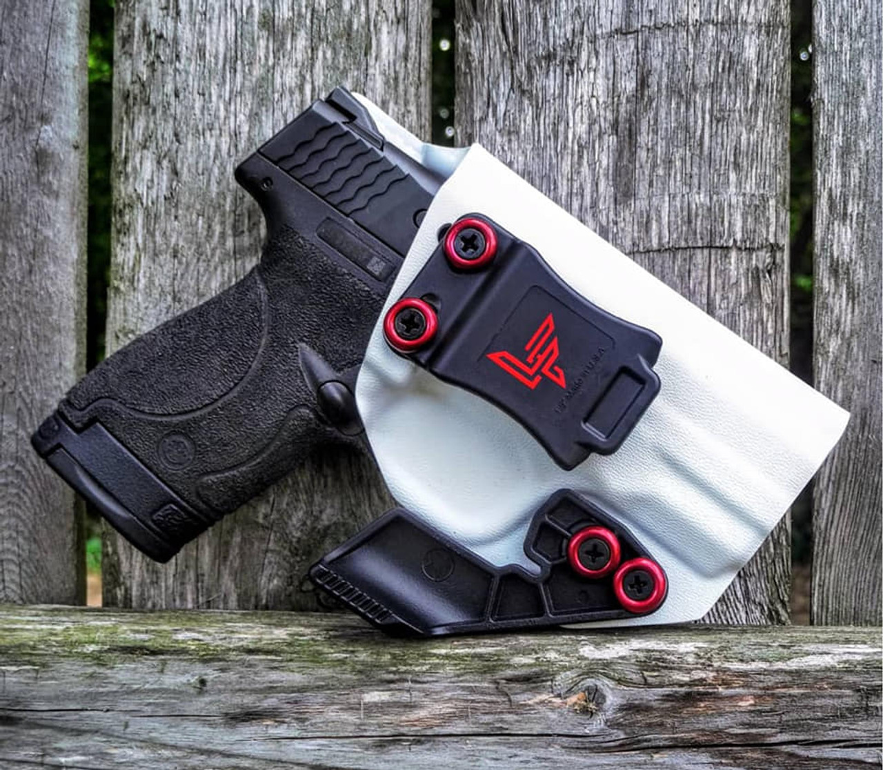 M&P Shield 45 Holster