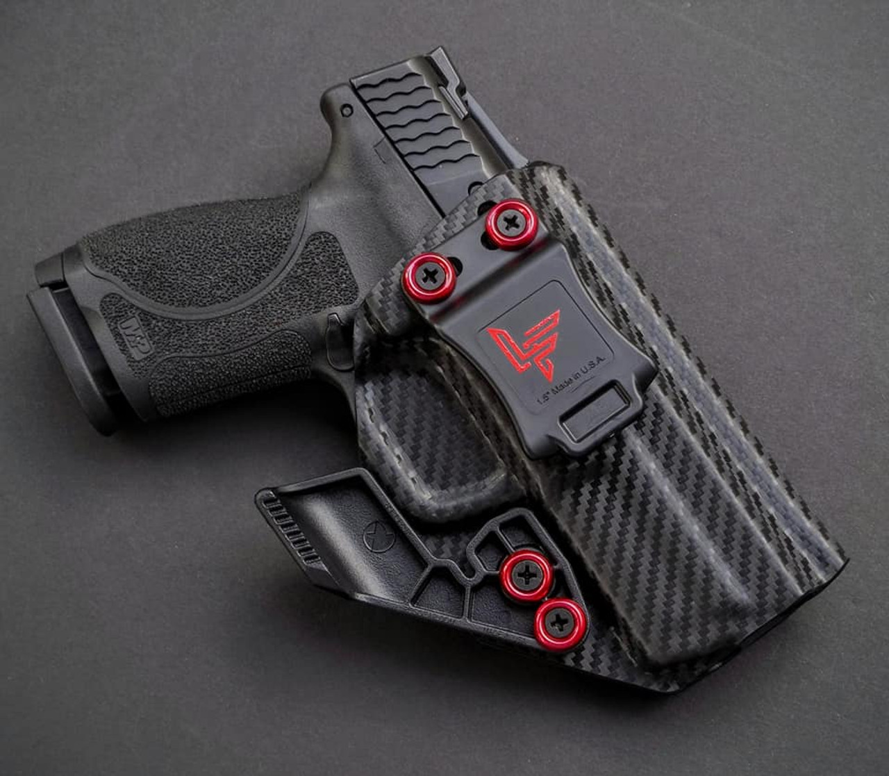 M&P 2.0 Compact Holster