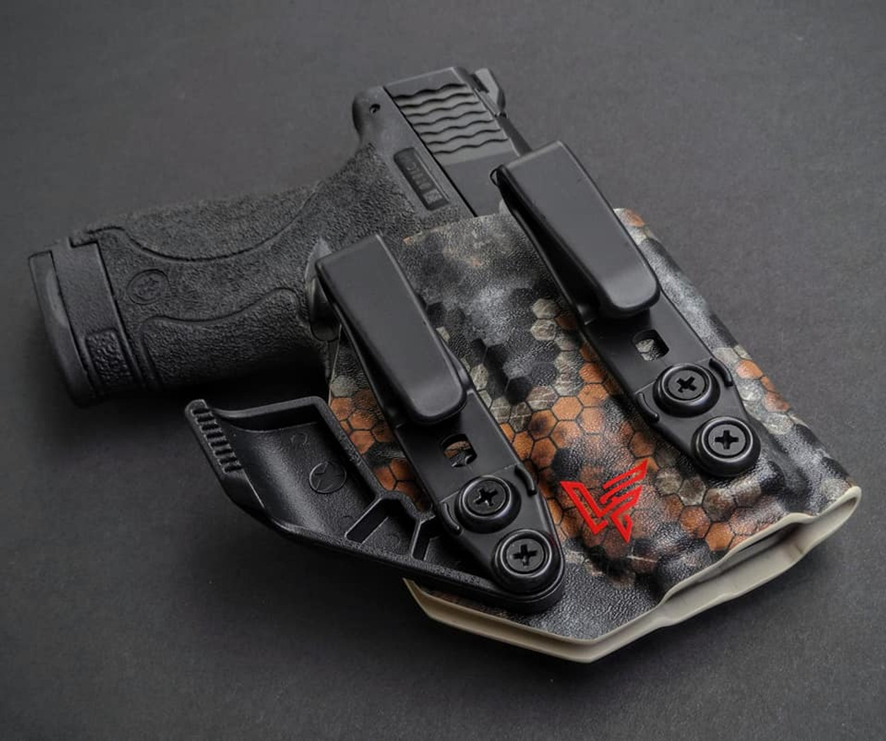 M&P Shield Hexcam Holster