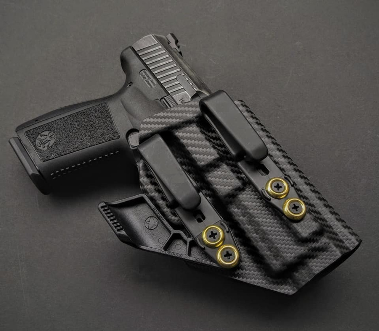 Canik TP9sf Elite Holster