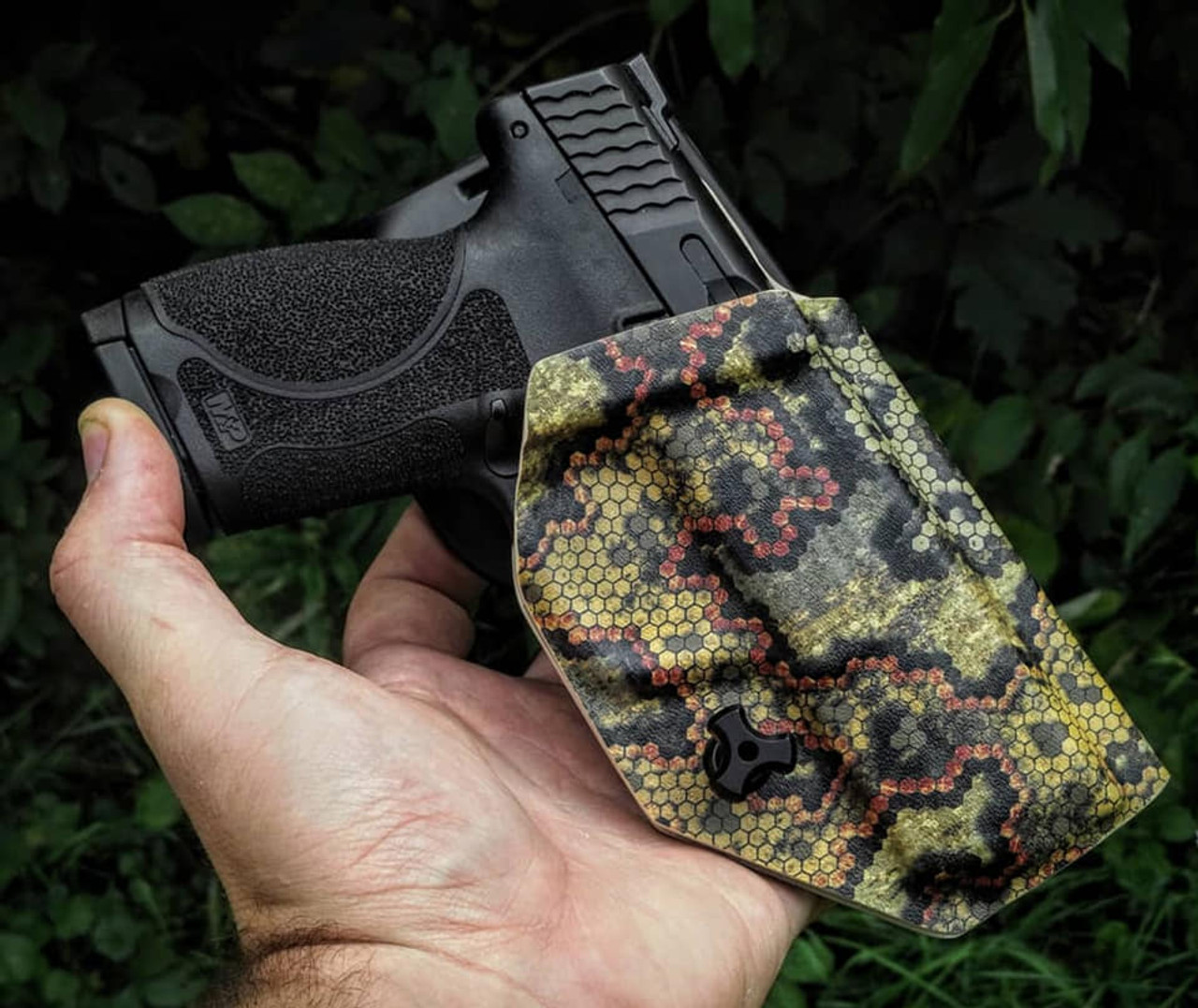 M&P Safariland UBL Drop Holster