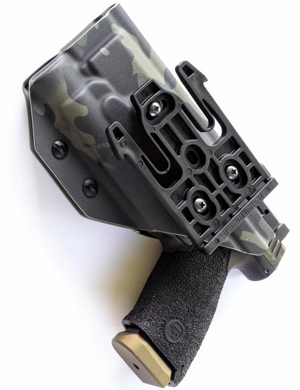 LIGHT BEARING KRAKEN QLS FORK HOLSTER
