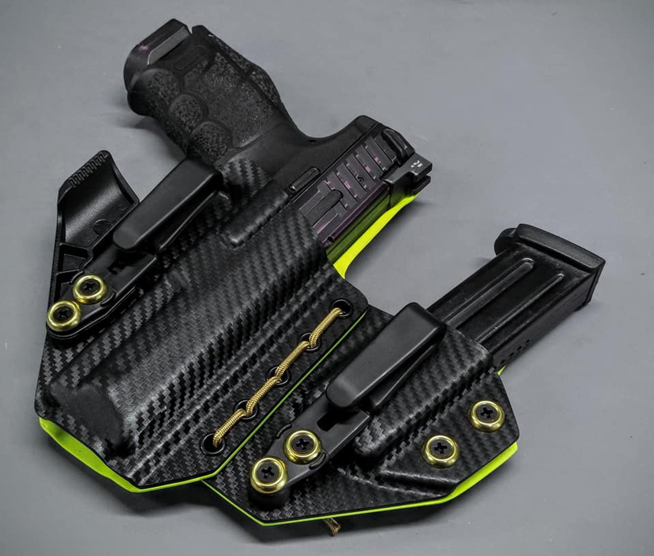 HK VP9 Appendix Carry Rig