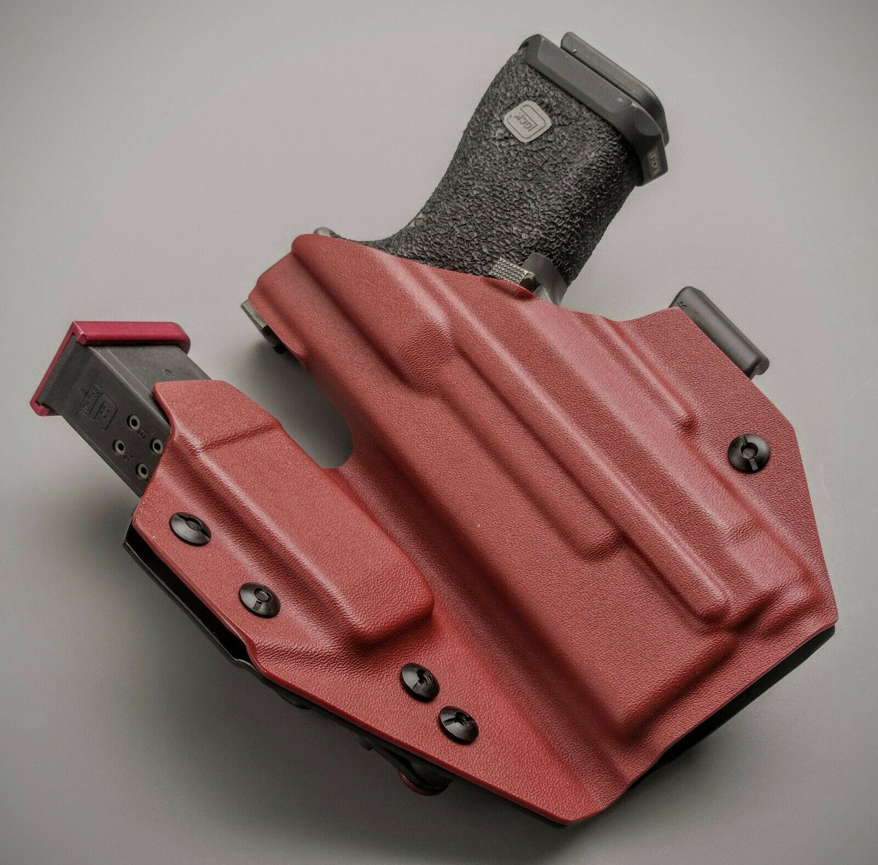 Glock Light Bearing Sidecar