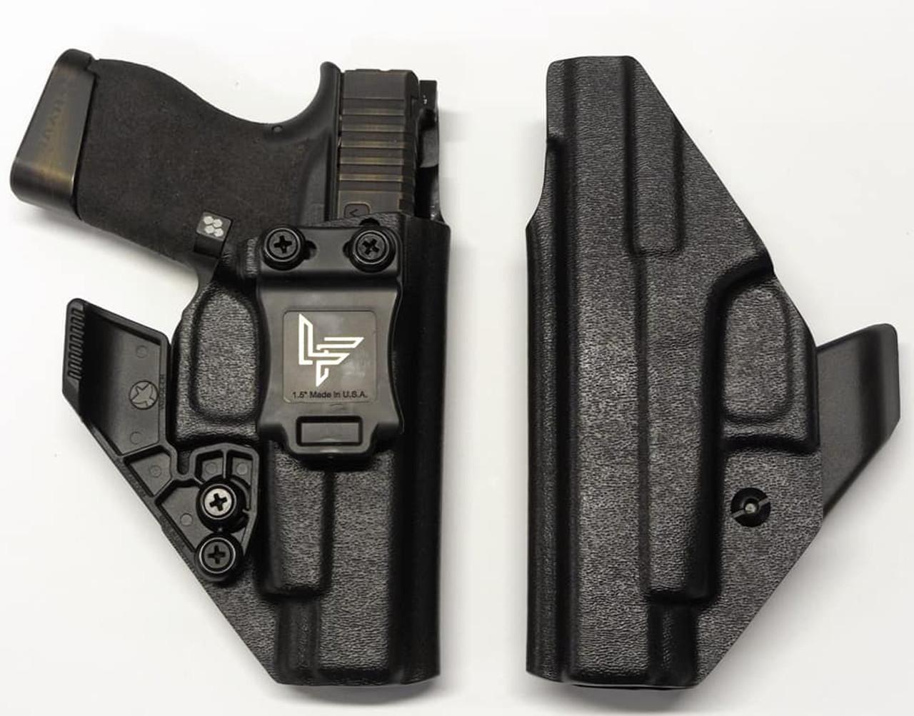 Glock 48 Cronus Holster