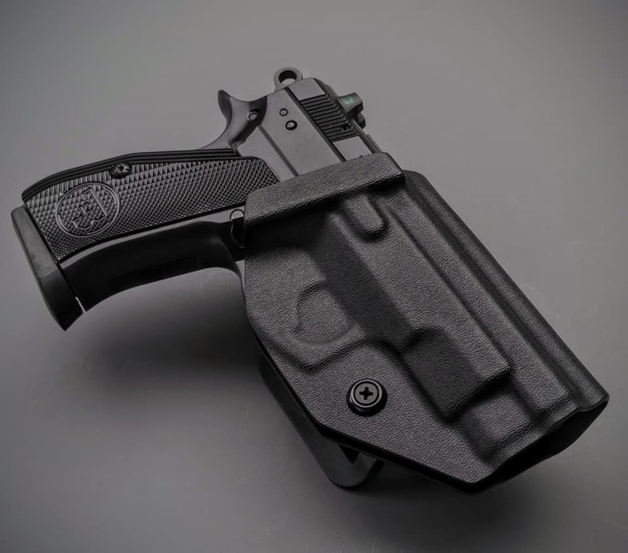 CZ PCR Outside Waistband Holster
