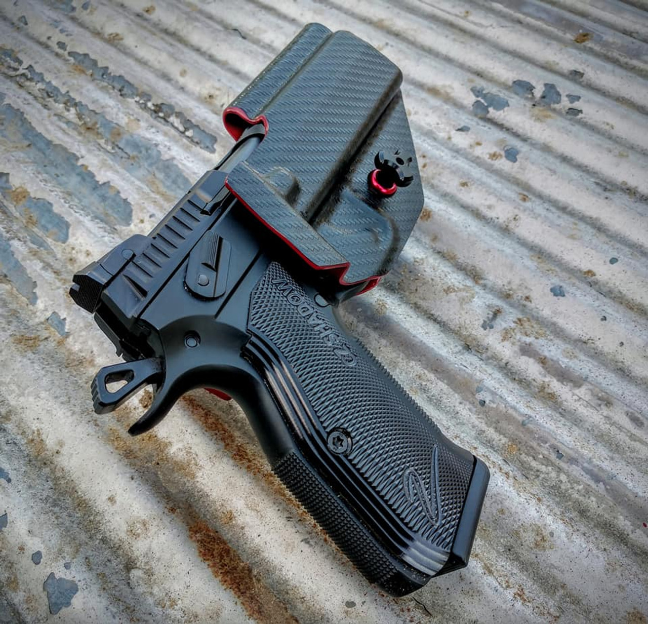CZ Shadow 2 Competition Holster