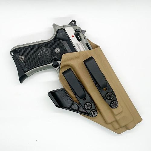 Beretta 92A1 Inside Waistband Holster