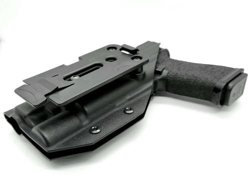 Bladetech TMMS (Tactical Modular Mount System) Light Bearing Holster
