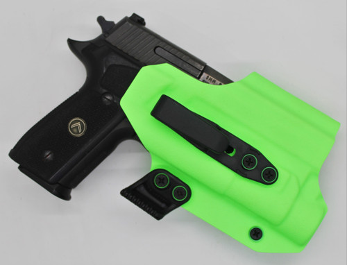 Sig P229 W/ TLR 1 Inside Waistband