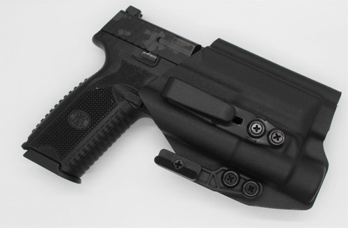 FN 509 W/ TLR 1 Inside Waistband