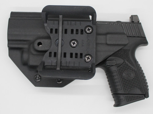 FN 509 Compact Tactical W/ Streamlight 7/8 Outside Waistband