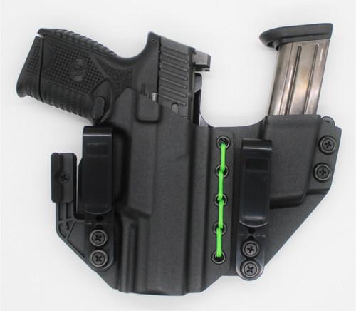 FN 509 Compact Inside Waistband