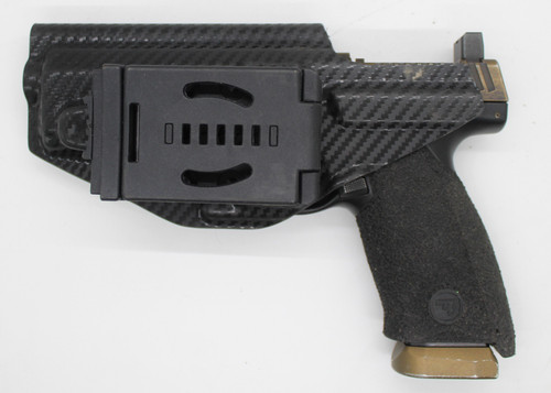 FN 509 Tactical W/ TLR1 Outside Waistband
