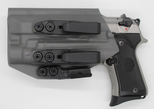 Beretta 92A1 W/ PL Pro Inside Waistband