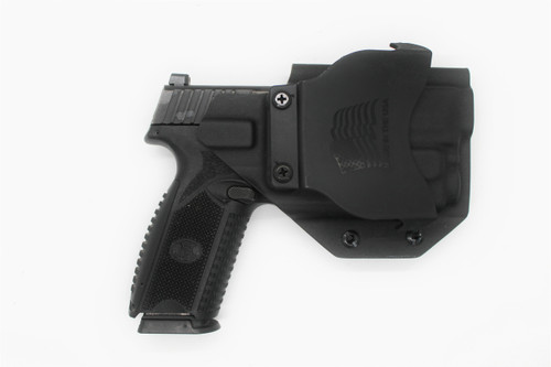 FN 509 W/ TLR8 Outside Waistband