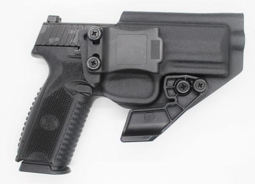 FN 509 Inside Waistband