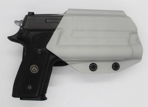 Sig P229 W/ PL Pro Outside Waistband