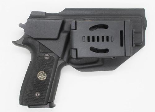 Sig P229 Outside Waistband (Left)