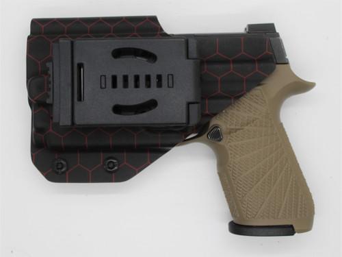 Sig P320 X Compact W/ Mini 2