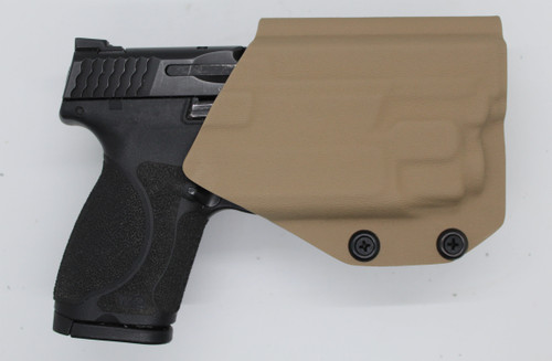M&P W/TLR8 Outside Waistband