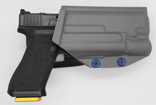 Glock 34 W/ X300 Outside Waistband