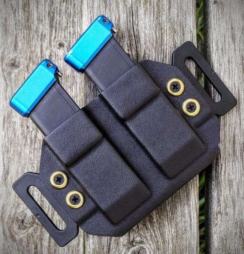 Universal Double Magazine Carrier