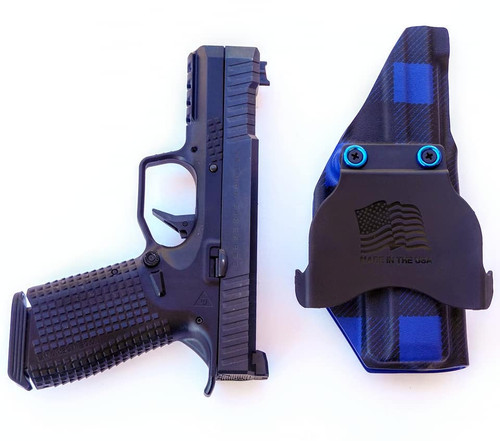 Archon Type B Outside Waistband Kydex Holster