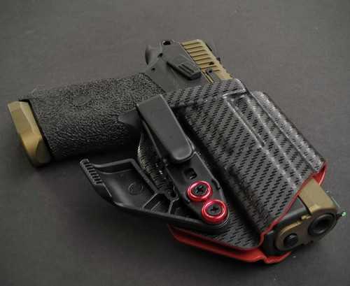 CZ P07  Holster