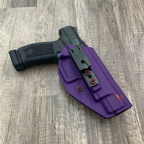 Canik TP9 SFX  Beltless Carry Holster
