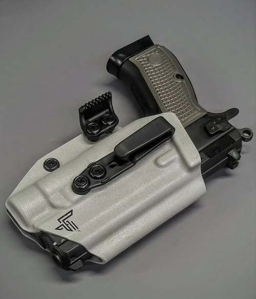 CZ SP-01 Streamlight TLR1 Holster