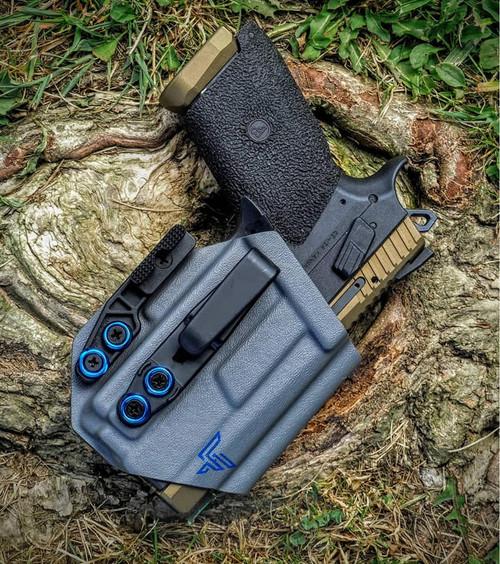 CZ P07 OLight Mini Holster
