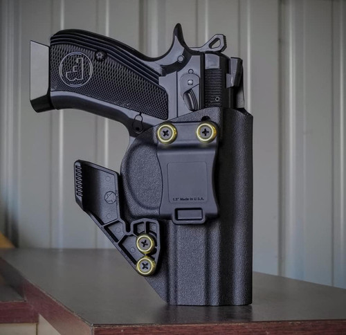 CZ P-01 Appendix Carry Holster