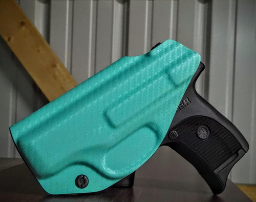 Ruger LC9/LC9s Cronus Holster Tiffany Blue Carbon